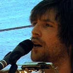 Al Wycherley @ The Buzz Weekend 2011