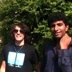 Esperada @ The Buzz Weekend 2011