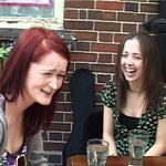 Minnie Birch @ The Buzz Weekend 2011