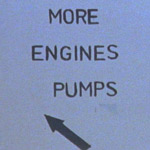 More Engines Pumps
