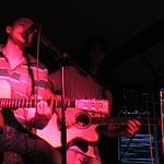 The Trevor Jones Band @ The Buzz Weekend 2011