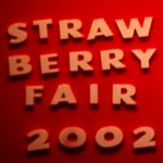 Strawberry Fair 2002